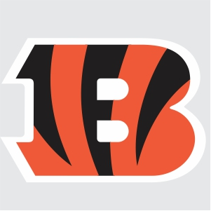 Cincinnati Bengals Logo Svg