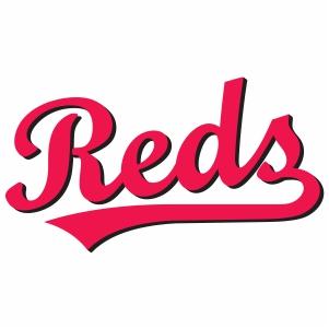 Cincinnati Reds Logo Svg