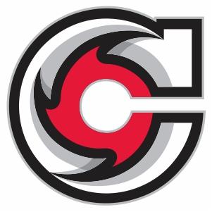 Vector Cincinnati Cyclones Logo