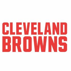 Cleveland Browns Logo Svg