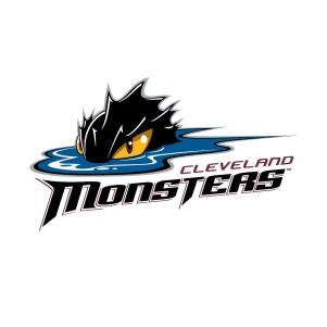 Cleveland Monsters  Logo svg