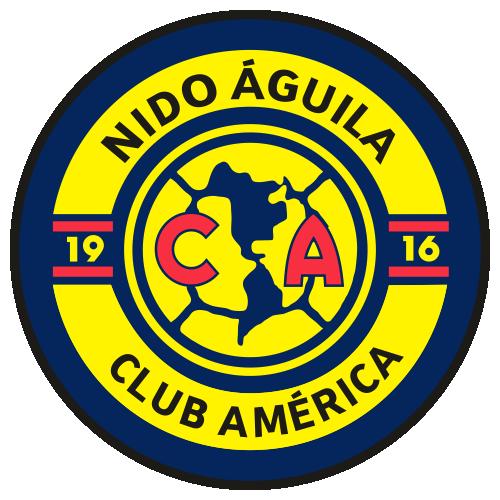 Club America 1916 Svg