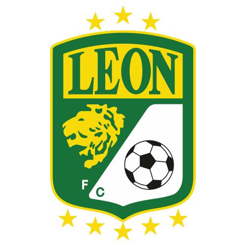 New Leon Fc Logo Svg