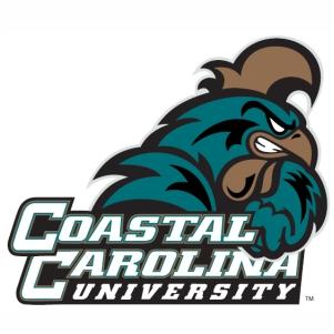 Coastal Carolina Chanticleers logo vector