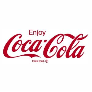 Coca Cola logo svg