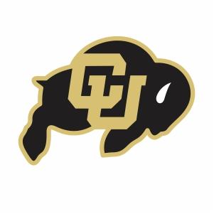 Colorado Buffaloes Logo Vector