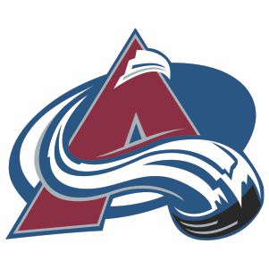 Colorado Avalanche Logo Svg