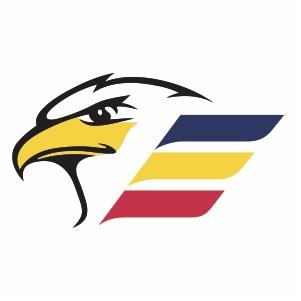 Colorado Eagles Logo Svg