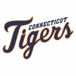Connecticut Tigers Logo Vector