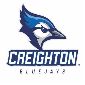 Creighton Bluejays logo vector