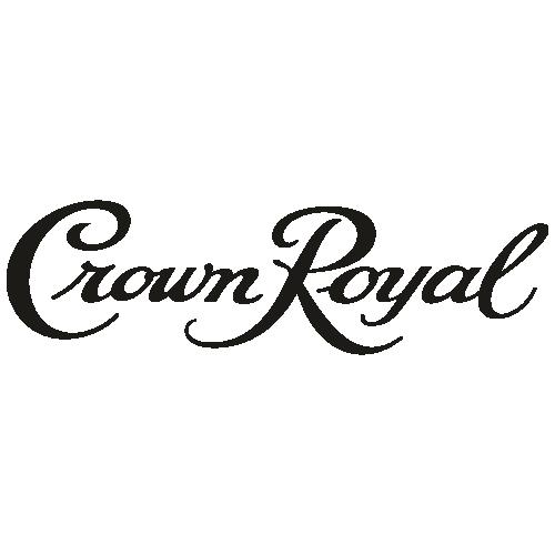Crown Royal Logo Svg