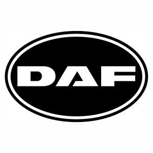 Daf logo Vector design