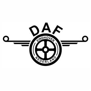Daf Eindhoven nederland logo svg