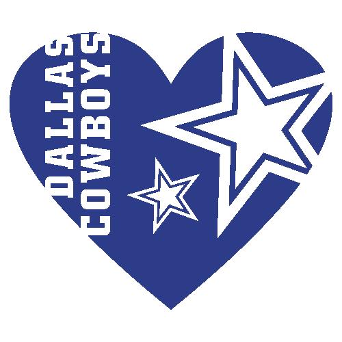 Dallas Cowboys Logo Clipart