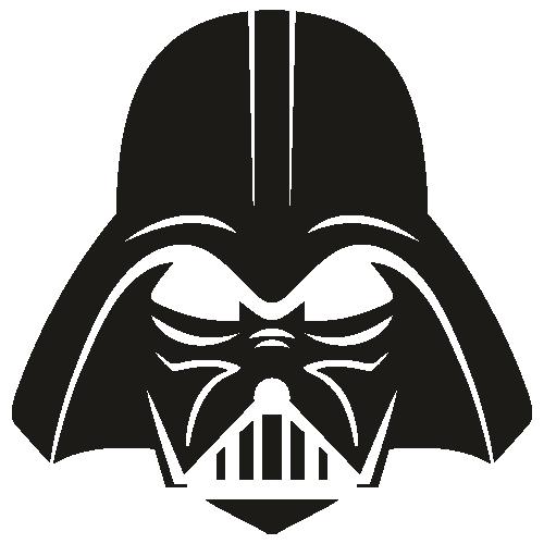 Darth Vader Svg