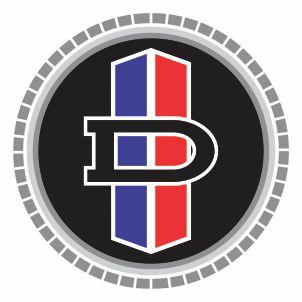 Datsun D Logo Svg