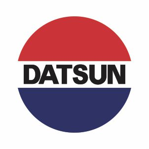 Datsun Logo Svg