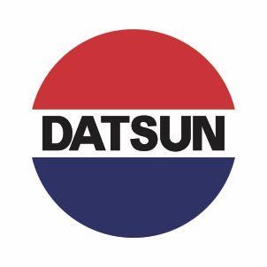 Vector Datsun Symbol