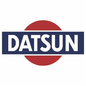 Datsun Logo Vector