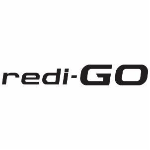 Datsun Redi Go Logo Svg
