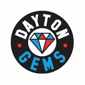 Dayton Gems logo svg