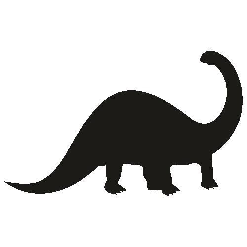Tyrannosaurus Dinosaur Svg