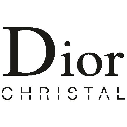 Dior Christal Svg