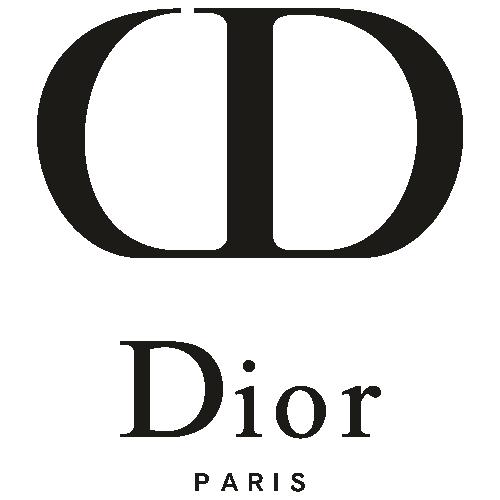 Dior Paris Logo Svg