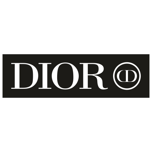 Dior Logo Svg