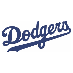 Dodgers Logo Vector