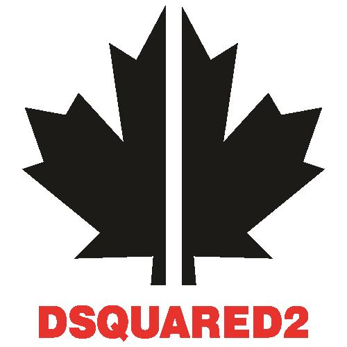 Dsquared Logo Svg