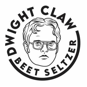 Dwight Claw Svg