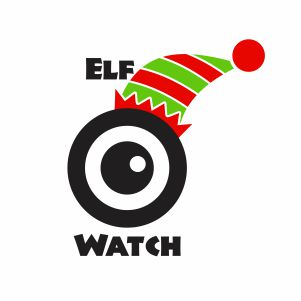 Elf Watch Svg