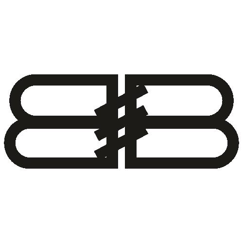 The Balenciaga Logo Svg