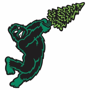 Vector Eugene Emeralds Logo