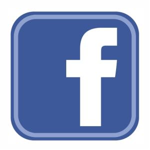 Facebook Square logo svg