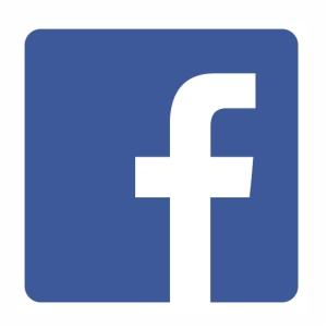 Logo Of Facebook icon svg