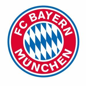 FC Bayern Munich Logo Vector