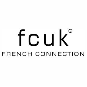 Fcuk French logo Vector design