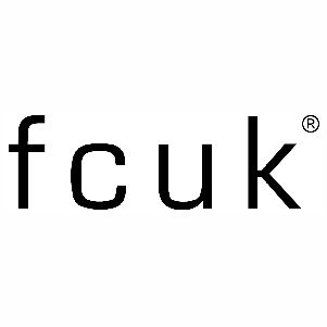Fcuk logo svg file