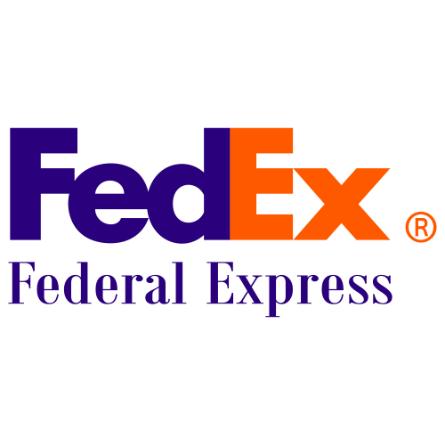 Fedex Federal Express Svg