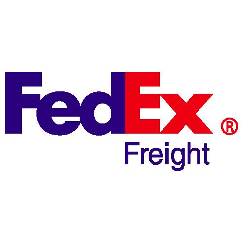 Fedex Freight SVG