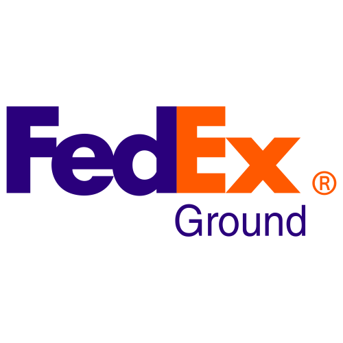 Fedex Ground Logo Svg