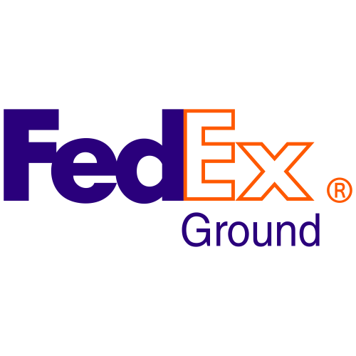 Fedex Ground Outline Svg
