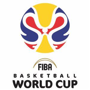 FIBA Basketball World Cup Logo Svg Cut Files