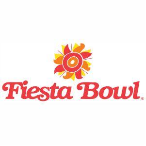 Fiesta Bowl logo vector