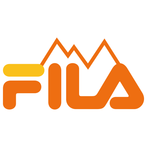 Fila Mountain Logo Svg