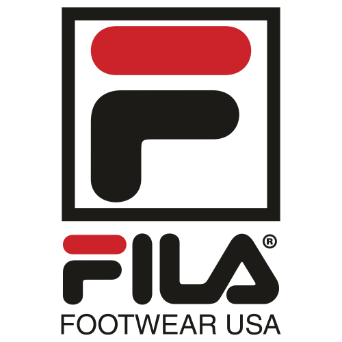 Fila Shoes Logo Svg