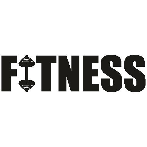 Fitness Logo Svg