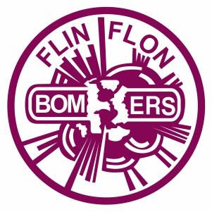 Flin Flon Bombers Logo Vector File